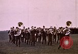 Image of V-E Day celebration European Theater, 1945, second 44 stock footage video 65675072742