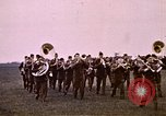 Image of V-E Day celebration European Theater, 1945, second 45 stock footage video 65675072742