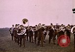 Image of V-E Day celebration European Theater, 1945, second 46 stock footage video 65675072742