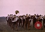Image of V-E Day celebration European Theater, 1945, second 47 stock footage video 65675072742