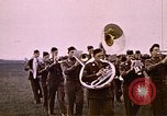 Image of V-E Day celebration European Theater, 1945, second 50 stock footage video 65675072742