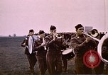 Image of V-E Day celebration European Theater, 1945, second 52 stock footage video 65675072742