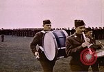 Image of V-E Day celebration European Theater, 1945, second 55 stock footage video 65675072742