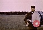 Image of V-E Day celebration European Theater, 1945, second 56 stock footage video 65675072742
