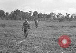Image of Ferrying Indian soldiers in L-4 airplanes Senai New Guinea, 1944, second 30 stock footage video 65675072749