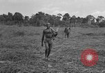 Image of Ferrying Indian soldiers in L-4 airplanes Senai New Guinea, 1944, second 33 stock footage video 65675072749