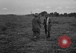 Image of Ferrying Indian soldiers in L-4 airplanes Senai New Guinea, 1944, second 42 stock footage video 65675072749