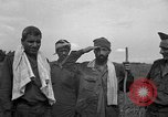 Image of Ferrying Indian soldiers in L-4 airplanes Senai New Guinea, 1944, second 52 stock footage video 65675072749