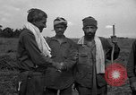 Image of Ferrying Indian soldiers in L-4 airplanes Senai New Guinea, 1944, second 54 stock footage video 65675072749