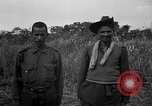 Image of Ferrying Indian soldiers in L-4 airplanes Senai New Guinea, 1944, second 62 stock footage video 65675072749