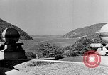 Image of offices training West Point New York USA, 1947, second 23 stock footage video 65675072750