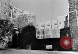 Image of offices training West Point New York USA, 1947, second 26 stock footage video 65675072750