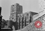Image of offices training West Point New York USA, 1947, second 28 stock footage video 65675072750