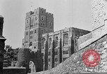 Image of offices training West Point New York USA, 1947, second 29 stock footage video 65675072750
