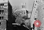 Image of offices training West Point New York USA, 1947, second 32 stock footage video 65675072750