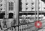 Image of offices training West Point New York USA, 1947, second 33 stock footage video 65675072750