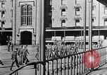 Image of offices training West Point New York USA, 1947, second 34 stock footage video 65675072750