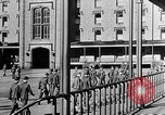 Image of offices training West Point New York USA, 1947, second 35 stock footage video 65675072750