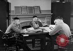 Image of offices training West Point New York USA, 1947, second 53 stock footage video 65675072750