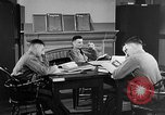 Image of offices training West Point New York USA, 1947, second 54 stock footage video 65675072750