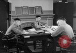 Image of offices training West Point New York USA, 1947, second 55 stock footage video 65675072750