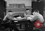 Image of offices training West Point New York USA, 1947, second 56 stock footage video 65675072750