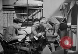 Image of offices training West Point New York USA, 1947, second 61 stock footage video 65675072750