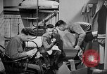 Image of offices training West Point New York USA, 1947, second 62 stock footage video 65675072750