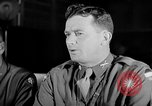Image of US Army officer training United States USA, 1947, second 14 stock footage video 65675072752