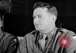 Image of US Army officer training United States USA, 1947, second 15 stock footage video 65675072752
