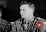 Image of US Army officer training United States USA, 1947, second 16 stock footage video 65675072752