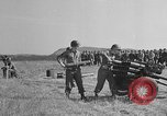 Image of US Army officer training United States USA, 1947, second 36 stock footage video 65675072752