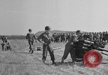 Image of US Army officer training United States USA, 1947, second 37 stock footage video 65675072752