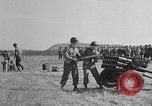 Image of US Army officer training United States USA, 1947, second 39 stock footage video 65675072752