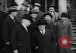 Image of City Hall New York City USA, 1940, second 13 stock footage video 65675072763