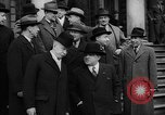 Image of City Hall New York City USA, 1940, second 15 stock footage video 65675072763