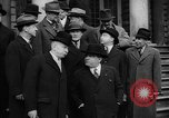 Image of City Hall New York City USA, 1940, second 19 stock footage video 65675072763