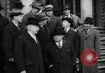 Image of City Hall New York City USA, 1940, second 23 stock footage video 65675072763