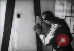 Image of rocket launch White Sands New Mexico USA, 1950, second 11 stock footage video 65675072765