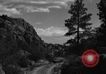 Image of gold panning Arizona United States USA, 1920, second 9 stock footage video 65675072788