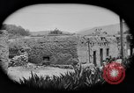 Image of Pueblo of Isleta New Mexico United States USA, 1920, second 20 stock footage video 65675072791