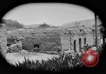 Image of Pueblo of Isleta New Mexico United States USA, 1920, second 24 stock footage video 65675072791