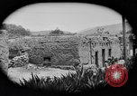 Image of Pueblo of Isleta New Mexico United States USA, 1920, second 27 stock footage video 65675072791