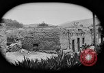 Image of Pueblo of Isleta New Mexico United States USA, 1920, second 28 stock footage video 65675072791