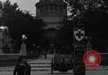 Image of State Capitol building Austin Texas USA, 1920, second 15 stock footage video 65675072792