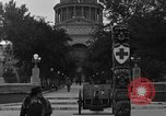 Image of State Capitol building Austin Texas USA, 1920, second 17 stock footage video 65675072792