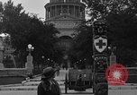 Image of State Capitol building Austin Texas USA, 1920, second 19 stock footage video 65675072792