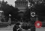 Image of State Capitol building Austin Texas USA, 1920, second 20 stock footage video 65675072792