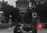 Image of State Capitol building Austin Texas USA, 1920, second 21 stock footage video 65675072792