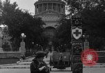 Image of State Capitol building Austin Texas USA, 1920, second 22 stock footage video 65675072792
